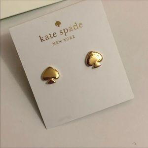 Kate Spade Signature Studs